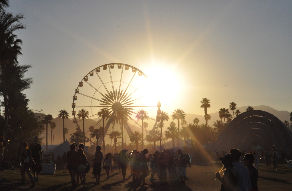 Coachella: A World Renowned Gem