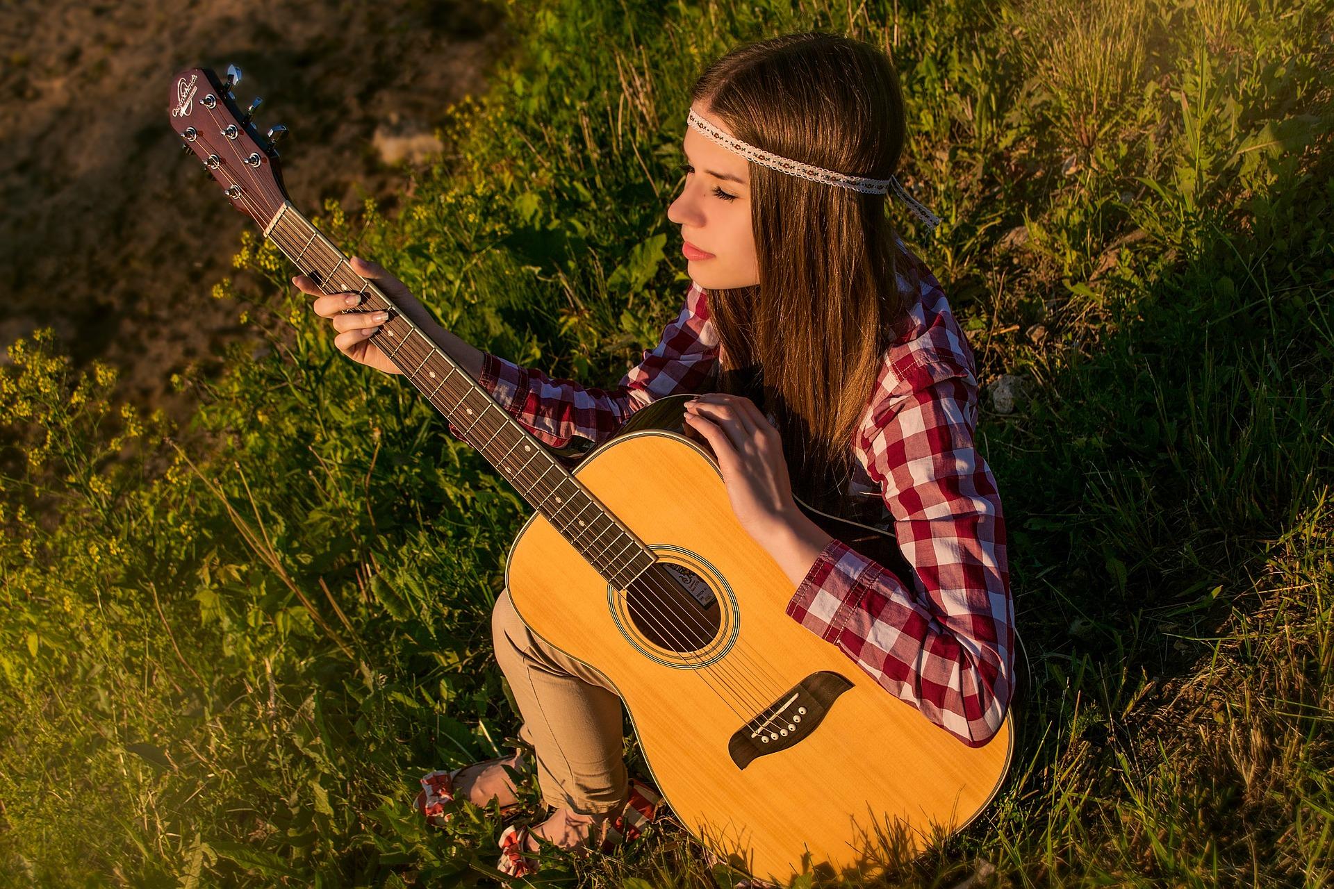 Music in Culture